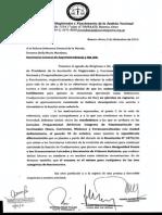 Nota Exámenes Def Coadyuvantes Dic 2015
