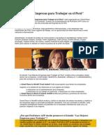 Mejores Empresas Para Trabajar[1]