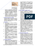 Directiva 001-2006-MTC15 Bonificaciones Rev20120608 EPyM