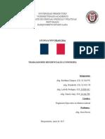 Trabajadores Conserjes en Francia