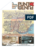 Revista Punto a Punto n° 99