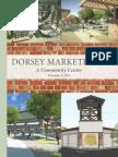 Dorsey Marketplace Narrative, Project Description and Justification December 9 2015 Rev