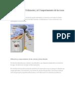 Apuntes Sobre La Utilización y El Comportamiento de Las Rocas Volcánicas