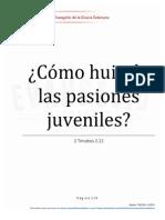 Cómo huir de las pasiones juveniles.pdf