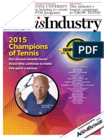 201601 Tennis Industry magazine