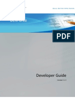 IdeaBlade DevForce Developers Guide 5.2.5