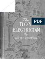 The Boy Electrician(1913)