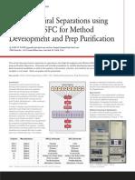 Modern Chiral - Avanços em cromatografia quiral