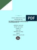 Ord. 20540 - Eugene