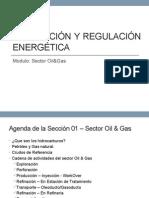 02. Seccion 01 Sector Oil&Gas