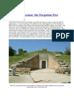 Genii Tomb