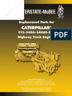 Catalogo Caterpillar Mac-bee