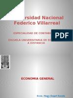 Teria de Precios y Estructura de Mercado