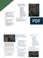 tugas contoh brosur