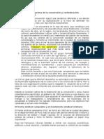 La Federación Campesina de La Convención y Confederación Campesina de Perú