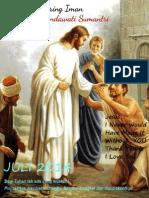 Sharing i Mankind Aw at i Juli 2014
