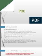 Beneficio p80