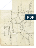 713th Map and Rail Schedule
