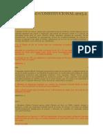 JURISDIÇÃO CONSTITUCIONAL 2015 planos de aula