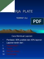 Kerja Plate