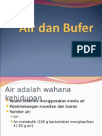 Air Dan Bufer