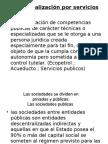 Sociedades Publicas