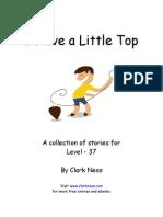 Beginning Reader Stories Level 37