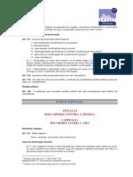 Código Penal - Art. 128 a 129