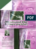 Norman Parish - Manual de Liberacion