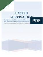 Rangkuman UAS PHI (PENGANTAR HUKUM INDONESIA)