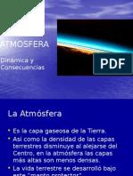 Atmosfera y Clima