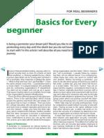 PenTest Magazine Pivotal Basics for Every Beginner