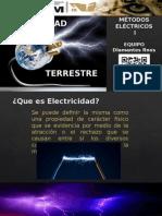 Electricidad Terrestre