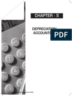 Depriciation Accounting