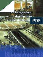 Integracion Desafio Transporte Publico Abril 2003