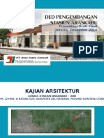 Presentasi Kajian Ars ARB Final (Update)