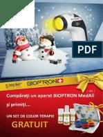 Bioptron a4 Winter 11 12 2014