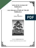 Bodhisattva Char y Avatar A