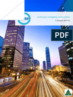 CMP Controls Catalogue 2014-15 (English Version)