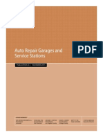 Auto Repair Garages andService Stations