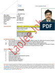 Dr. Tariq Mahmood Sheikh GP-Diploma MRT [ONCOLOGY]