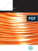 CMP Copper & Aluminium Magnet Wire Catalogue