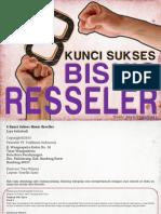 8 Kunci Sukses Bisnis Reseller