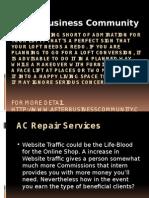 Afterbusinesscommunity.com