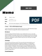 bus 1010 e-portfolio assignment