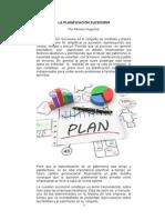Planificacion Sucesoria (Trabajo 20 Hojas)Arial 12, A4