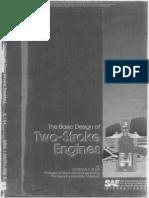 R-104_Two Stroke Engine