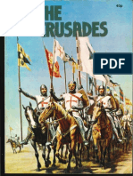 How and Why Wonder Book of the Crusades