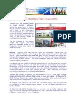 Tacloban City Profile