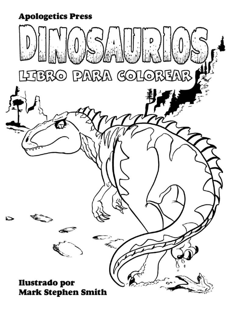 Famoso Fósiles Para Colorear Bosquejo - Ideas Para Colorear ...